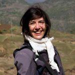 Des nouvelles de l'expédition de Mélusine Mallender (2015/2016) : Direction le Pakistan & l'Iran