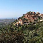 La Balagne, jardin de la Corse