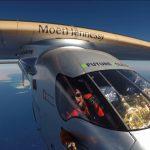 La premier tour du monde en avion solaire : 40.000 km sans une seule goutte de carburant avec Solar Impulse
