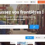 SWWWOP, une nouvelle plateforme pour voyager autrement