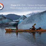 Expédition Adaptation 4×30 jours en milieu extrême – Etape 2/4 : Cap sur la Patagonie !