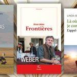 Découvrez les 5 livres sélectionnés pour la Toison d'Or 2016 du livre d'aventure