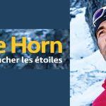 """Mike Horn : """"Chacun de nous, dans sa vie, a sa propre montagne à gravir"""""""