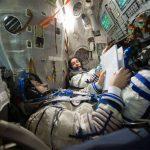 Visitez la Station Spatiale Internationale comme si vous étiez (ou presque) à la place de Thomas Pesquet