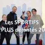 """Aidez-nous à devenir les sportif les plus déjantés 2016 pour l'association """"Sport dans la Ville"""""""
