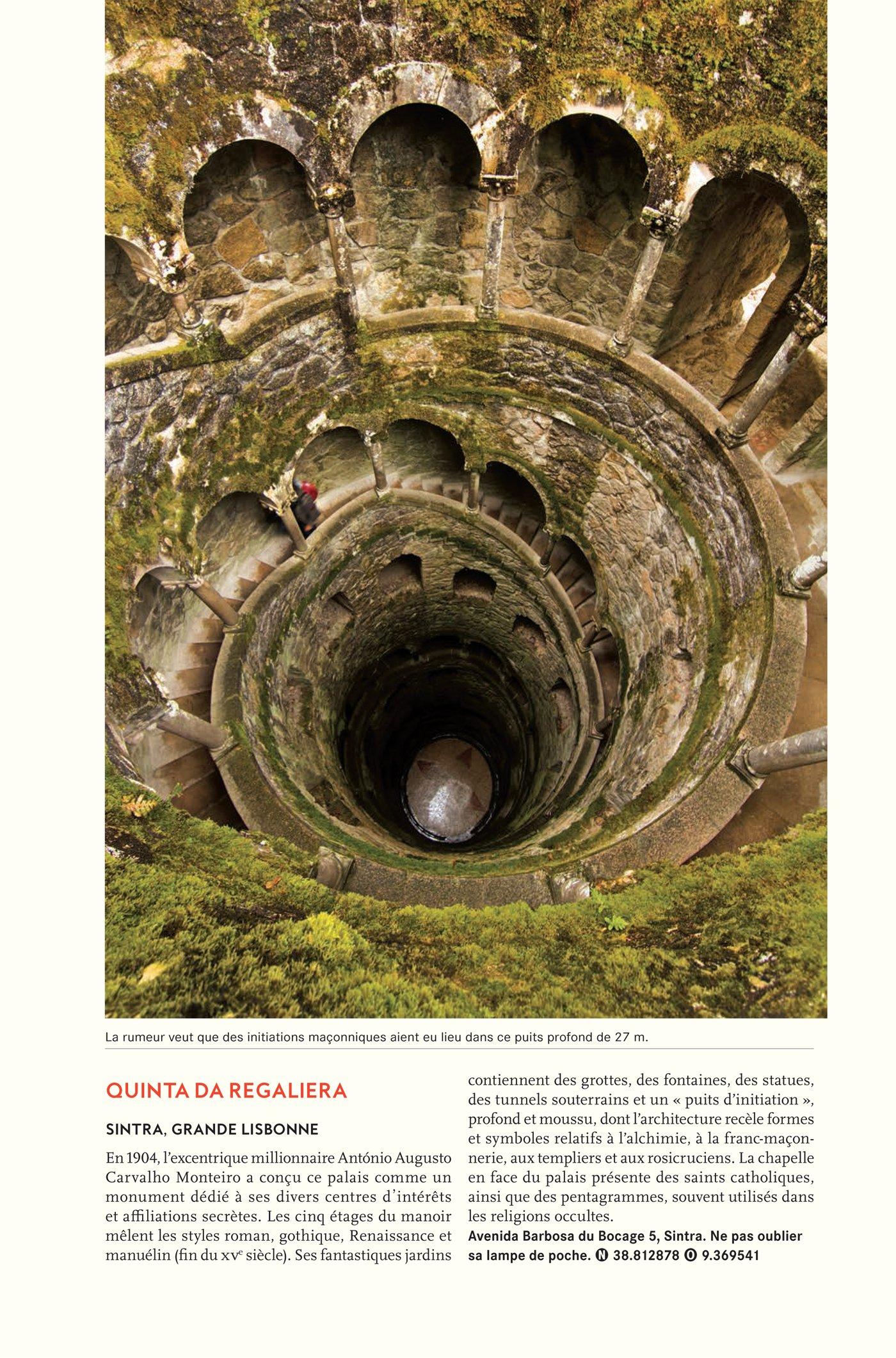 atlas des lieux maudits pdf