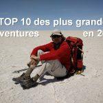 TOP 10 des plus grandes aventures francophones de 2016