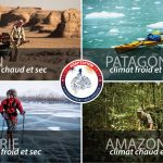 Première mondiale : Christian Clot termine les traversées successives des 4 milieux les plus extrêmes de la planète !