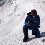 Kilian Jornet gravit sommet de l'Everest en 26h