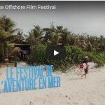 Le 1er festival de l'aventure en mer débarque à Paris le mardi 20 juin 2017 au Grand Rex