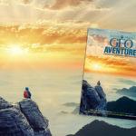 Le magazine GEO innove en investissant un nouveau territoire : le Monde de l'Aventure