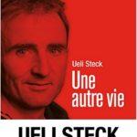 Ueli Steck, une autre vie, le livre de l'ultime témoignage !