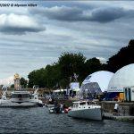 Energy Observer, le solar impulse des mers, fait escale à Paris