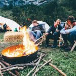 The North Face Mountain Festival 2017 au pied de l'Eiger : Le programme complet est dévoilé !