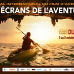 J-2 avant la 26e édition des Ecrans de l'Aventure, le festival international du film d'aventure de Dijon, du 5 au 8 octobre 2017