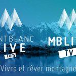 Lancement de MB Live TV, la nouvelle chaîne télé de la montagne