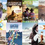 La base de données des Festivals autour des voyages et du monde de l'aventure
