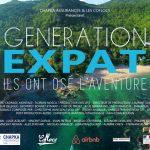 Génération Expat : Ils ont osé l'aventure – Le Film