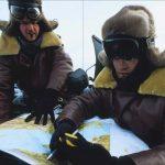 Nouveau livre de Sylvain Tesson : En avant, calme et fou, une esthétique de la bécane avec des photos de Thomas Goisque