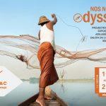 Palmarès de la 16ème édition du festival Grand Bivouac 2017