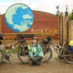 Alaska Patagonie à vélo de Sophie et Jérémy – Episodes 2, 3 et 4 de la webserie