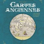 Cartes anciennes : Un voyage à travers le temps avec 70 cartes, plus étonnantes les unes que les autres