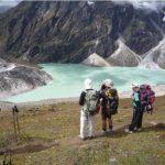 Comment passer du Trek à l'Expé et bien préparer son séjour en altitude