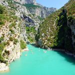 La France est dans le Top 10 des pays qui ont le plus le goût de l'aventure