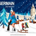 Saint-Germain-des-Neiges : Quand la montagne s'invite à Paris