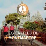 Retour sur la première édition des Battles de Montmartre