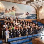 Les 80 ans de la Société des Explorateurs Français