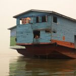 Along The Mekong : Un projet photographique