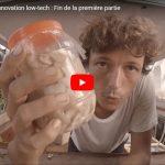 À la découverte de l'innovation low-tech avec Corentin de Chatelperron