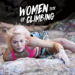 Le calendrier Women of Climbing 2018 est disponible !