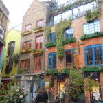 10 lieux insolites et secrets à découvrir lors d'un week-end à Londres