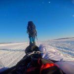 Le Manneken Trip : un belge de 28 ans se lance dans latraversée des Amériquessans moyens motorisés