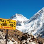 100 000 $ pour l'Everest