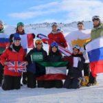Kaspersky Lab soutient 12 aventurières dans leur expédition au pôle Nord