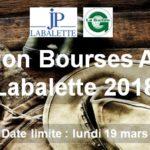 Bourses Aventure Labalette 2018 : 15 000 € attribués à 5 projets