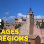 Partez à la découverte des 13 régions de France
