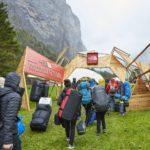 Retour sur le festival de montagne le plus attendu de l'année : The North Face Mountain Festival 2017