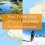 TravelMap : votre blog de voyage centré sur une carte interactive