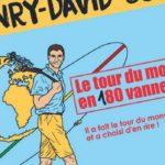"""""""Le tour du monde en 180 vannes"""", un spectacle à PARIS en ce moment !"""