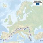 Voici le plus grand sentier de randonnée d'Europe