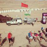 Le Trek des Gazelles,  la première aventure 100% féminine et solidaire