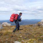 """Expédition """"Tasmania Winter Trek"""" : Première tentative de traversée de la Tasmanie en hiver"""