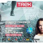 TREK TV : Programmation spéciale UTMB 2018 dédiée à l'Ultra Trail
