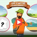 Grand jeu GR @ccess avec MonGR.fr du 1er au 15 août pour tenter de gagner un weekend ou plus de 30 autres lots