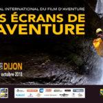 27e édition des Ecrans de l'Aventure du 4 au 7 octobre 2018