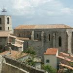 Guide des lieux et des monuments pour visiter Hyères (Var)